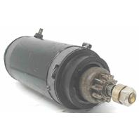 44369A1 Mercury 1984-1997 Starter Motor C# 44369 45 JET 50 55 60 HP 1 YEAR WTY!