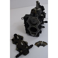 1993-1998 Johnson Evinrude Rebuilt Powerhead 40 48 50 HP 2 cylinder FRESHWATER!