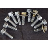 438956 Johnson Evinrude 1997-98 Intake Manifold Set 150 175 HP FOR PARTS/REPAIR