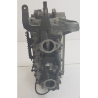819360A4 Force 1989-90 Rebuildable Powerhead 120 HP L DRIVE FOR PARTS OR REPAIR