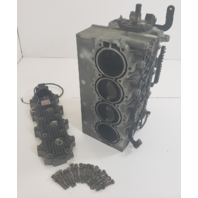 1989-1990 Force Rebuildable Powerhead 819360A4 819448A9 F694015 120 HP L DRIVE