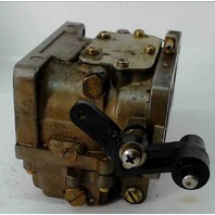 REBUILT! 1988-1990 Mercury Bottom Carburetor 9671A3 WH-41 WH-41-3 WH41 150 HP