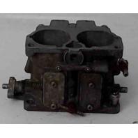 REBUILT! 2000-2005 Mercury Middle Carburetor WMV-18-2 828272T74 200 HP V6