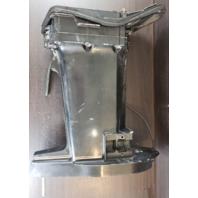 C# 1598-9873-C & 42875-C1 Mercury Driveshaft Housing & Plate