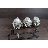 REBUILT! 1994-96 Yamaha Carburetor Set 692-14301-26-00 692-14302-26-00 75 85 HP