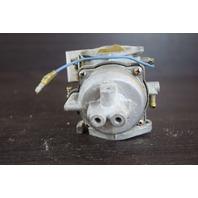 CLEAN! Yamaha Mariner Carburetor with Electric Choke 9516M C# 689722E 30 HP