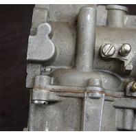 REBUILT! 1985-86 Johnson Evinrude Bottom Carburetor 395790 331043 40 HP