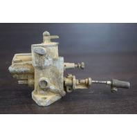 REBUILT! Mercury Midde/Bottom Carburetor 1333-1860 1860 KA-12A KA12A 70 HP 700 6 Cyl