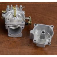 REBUILT! 1989-93 Johnson Evinrude Lower Carburetor 432149 C# 432146 45 HP