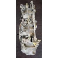 CLEAN! Yamaha Carburetor Set C# 6K901