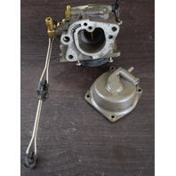 CLEAN! Honda Keihin Carburetor Assembly C# 13C R125 13C-R125