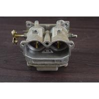 REBUILT! 1980-1981 Johnson Evinrude Bottom Carburetor 390400 C# 325416 140 HP