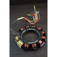 90 DAY WARRANTY! CDI 16 AMP Mercury Stator Stamped 9710K1 174-9710K1 6 Wires