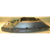 1992-1993 Yamaha Bottom Cowling 6A0-42711-02-EK 40 HP