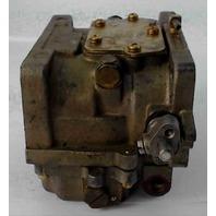 REBUILT! 1986-1989 Mercury Middle Carburetor 9242A34 WH-40-2 WH40 135 HP V6