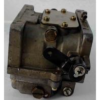 REBUILT! 1979-1985 Mercury Middle Carburetor 7563A5 WH-12-2 WH12 WH-12  150 HP