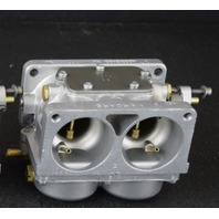 REBUILT! 1979-1985 Mercury Middle Carburetor 7563A5 WH-12-2 WH12 WH-12  150 HP