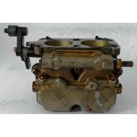 REBUILT! 1978-1988 Mercury Bottom Carburetor Assembly WH-11-3 WH-11 200 HP