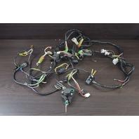 1987-1997 Suzuki Wiring Harness 36610-92E20 150 175 200 225 HP V6 2-Stroke
