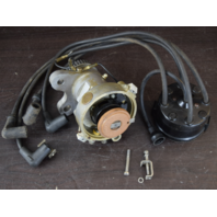 1977-1984 Chrysler Complete Electronic Distributor 817828A1 100 105 115 140 HP