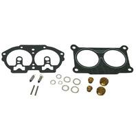 NEW 1996-01 Sierra Carburetor Kit 18-7757 rep Yamaha 64D-W0093-00-00 150 175+ HP