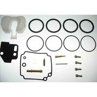 62Y-W0093-00-00 Yamaha 1995-2000 Carburetor Repair Kit 40 50 HP 4 stroke NEW!
