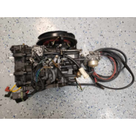818152A26 818152A29 Force 1996-99 Complete Powerhead 40 50 HP FULLY DRESSED!