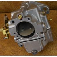 CLEANED! 1968 Johnson Evinrude Bottom Carburetor 382316 C# 315082 55 HP