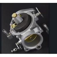 820195 TC-120A TC120A Force 1990-1997 Bottom Carburetor NO BOWL 120 HP REBUILT!