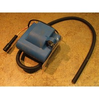 """F684475 Chrysler Force 1980-94 Ignition Coil W/ 11"""" Lead 50 55 60+ HP 1 YEAR WTY"""