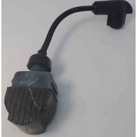 832757A4 7370A13 Mercury 1972-06 Ignition Coil 5-1/2 Lead 6 8 9.9+HP 1 YEAR WTY!