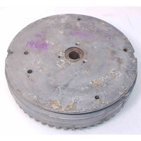 580465 C# 580464 Johnson Evinrude 1968-1973 Flywheel Assembly 9.5 HP 58 Teeth