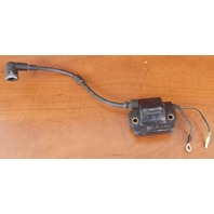 "1984-96 Yamaha Ignition Coil w/10"" Lead 6E5-85570-11-00 CM61-26 115 130 140+ HP"