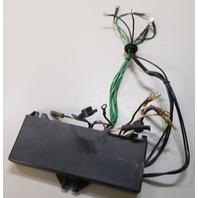 817323A3 Mercury Force 1989-1994 Switchbox 150 HP V6 1 YEAR WARRANTY