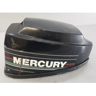9205A13 Mercury 1986-2006 Hood Engine Cover Top Cowl Cowling 6 8 9.9 10 15 HP