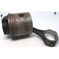 818052A6 819690A1 Force 1989-1992 Piston & Connecting Rod 70 90 120 150 HP