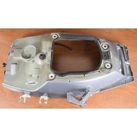 1995-1996 Yamaha Bottom Cowl Pan 6R6-42711-01-4D 6R6-42711-02-4D 40 HP