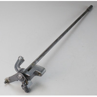 63P-44120-00-00 Yamaha 2004 & UP Gear Shift Handle 150 HP 4-Stroke 4 Cylinder