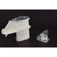 1969-77 Johnson Evinrude Splitcase Gear Housing 389691 C# 388064 18 20 25 35 HP