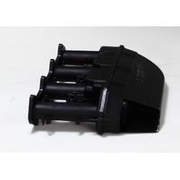 62Y-14440-00-00 Yamaha 1995-2004 Intake Silencer Assembly 40 50 HP 4 Cylinder