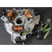 63D-85560-00-00 Yamaha 1995-2001 Base Assembly 40 50 HP 3 Cyl 1 YEAR WTY