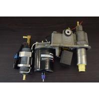Mercury Vapor Separator Cover Kit 855432A06 135 150 175 200 HP DFI 2.5L