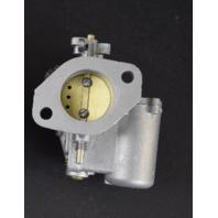 CLEAN! Mercury Carburetor Body ONLY 1335-3358 3358 KC-5C KC5C 65 (650) HP