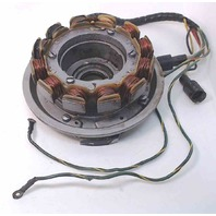 F529095 Force Chrysler 1978-1991 Stator 20 25 30 35 HP 2 cylinder 1 YEAR WTY!