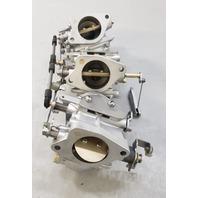REBUILT! 1984-88 Yamaha Carburetor Set 6H4-14301-06-00 6H4-14302-06-00 40 HP