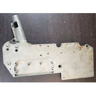 42968A23 C# 42874-C1 Mercury 1987-1998 Ignition Plate 65 Jet 75 90 HP 3 cylinder