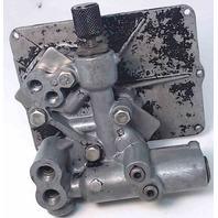 105921 C#76257 Mercrusier Power Trim Pump Base