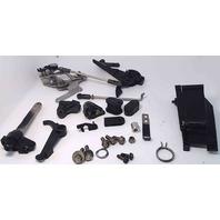 826633A1 Mercury Quicksilver 1994-2006  Remote Attaching Kit 15 20 25 HP