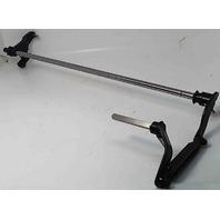 345548 438255 5000549 Evinrude 1999 Throttle Arm, Lever & Shaft 150 175 HP