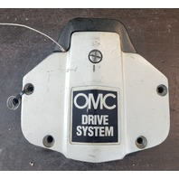 981099 OMC 1978-85 Exhaust Housing Cover 140 170 185 200 225 230 240 250+ HP